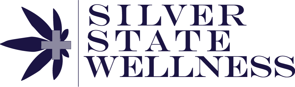 Silver State Wellness Logo